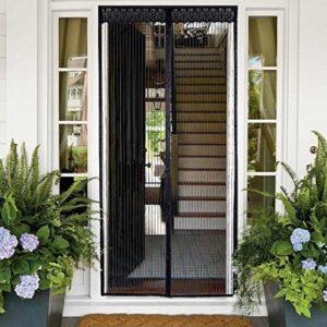 best magnetic screen door for front door
